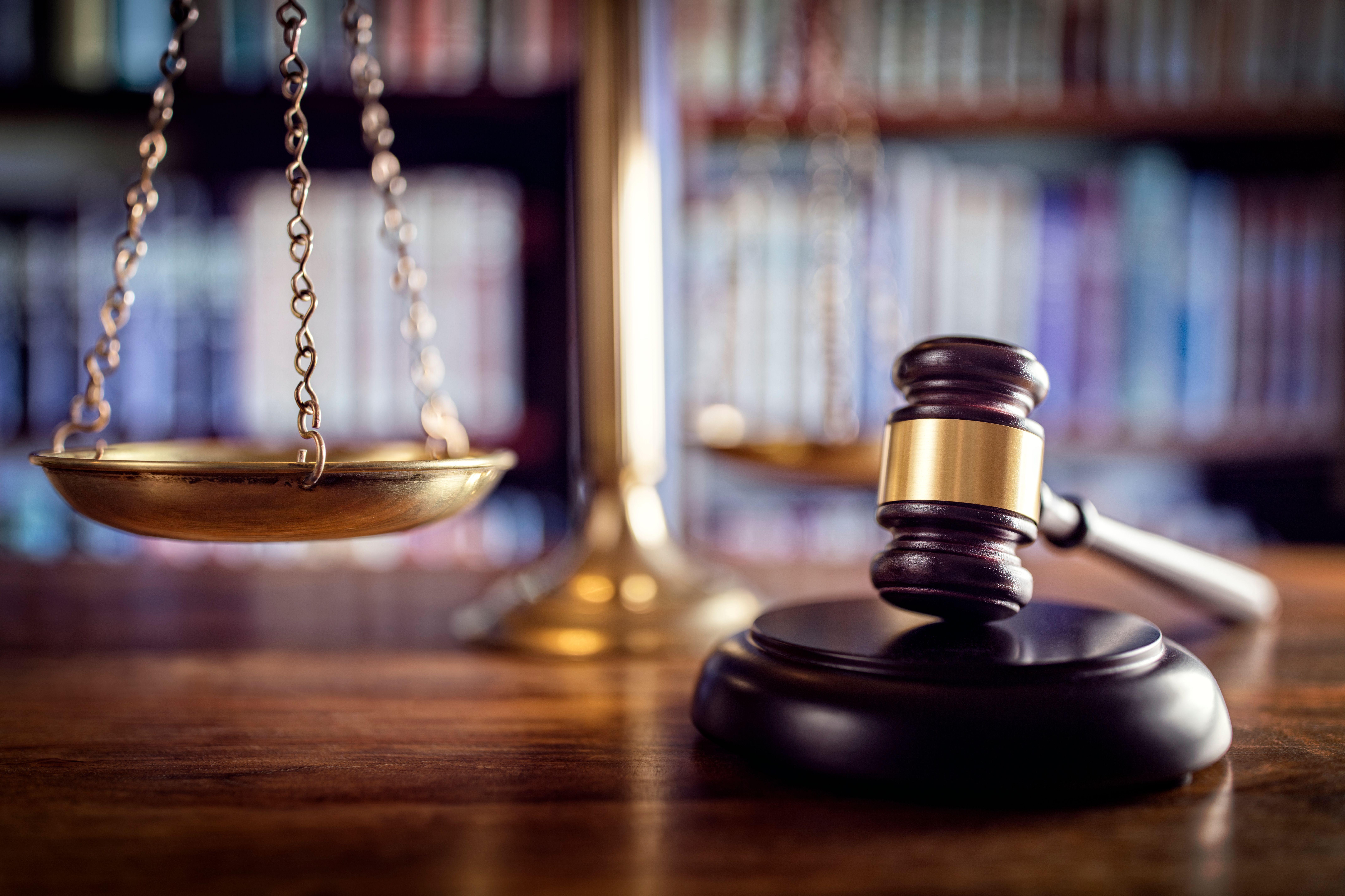 Servicios jurídicos: Servicios de Marina Baixa