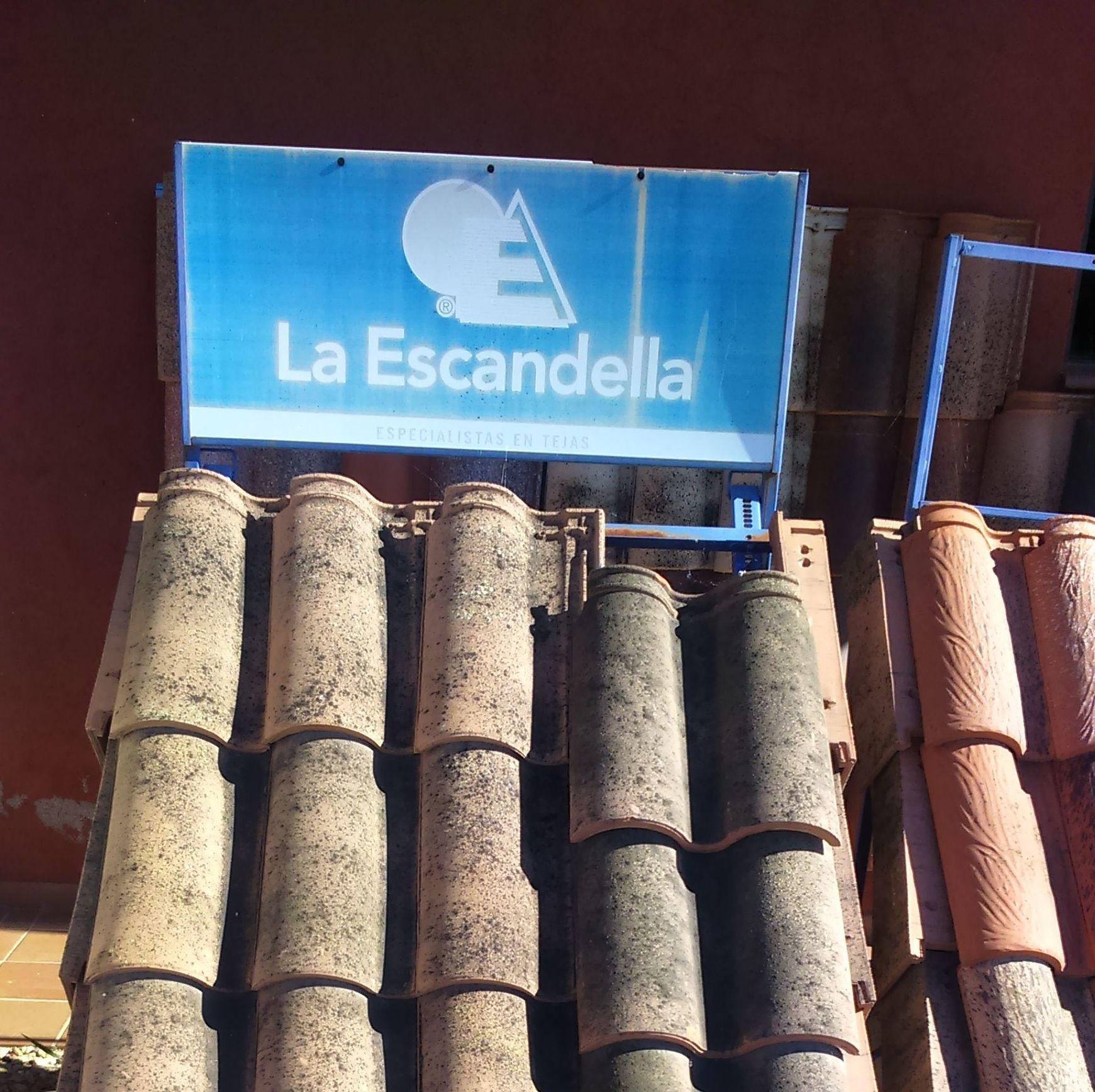 Teja la Escandella