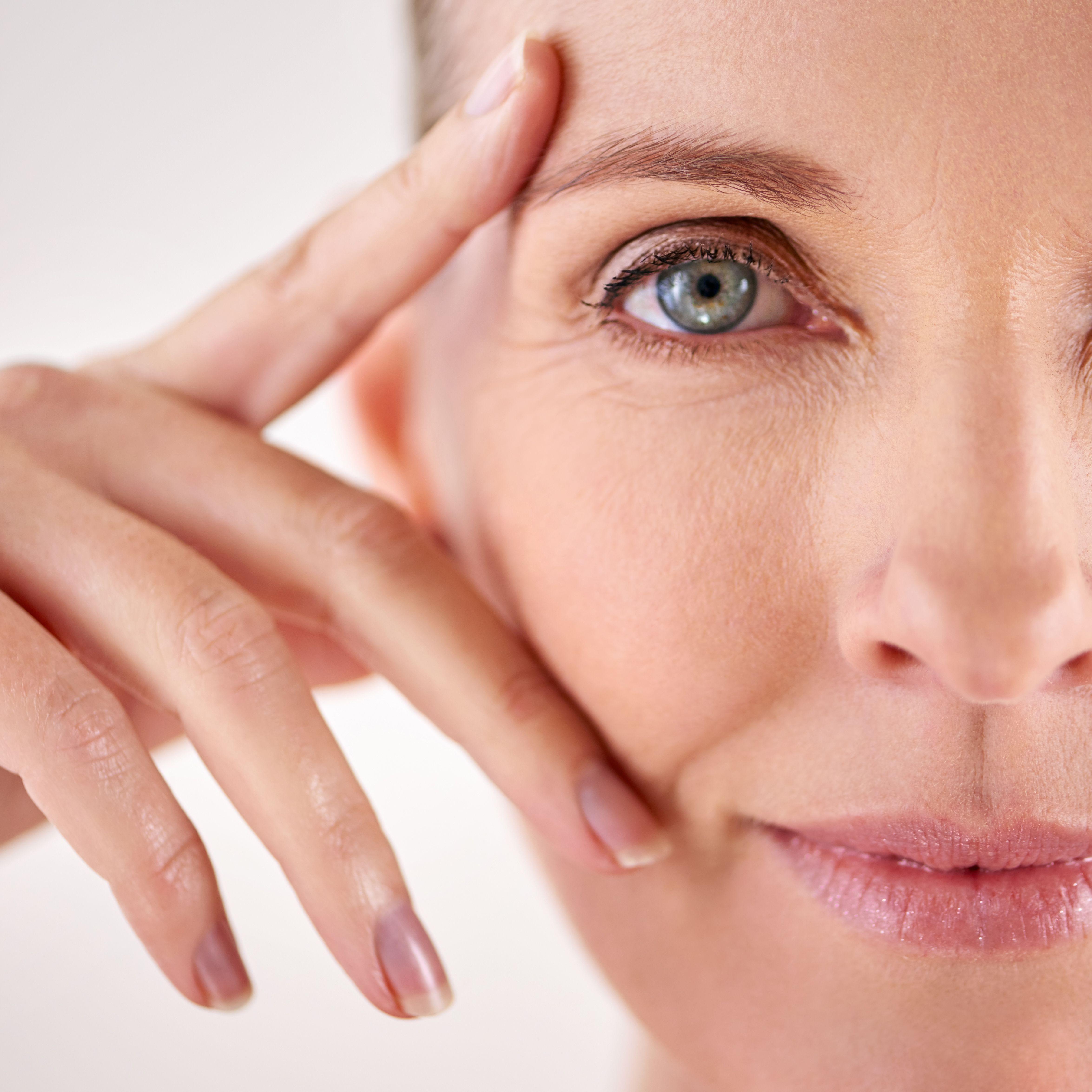 Tratamientos faciales de nutrición externa: Servicios de Centro de Bienestar Postas-Araba