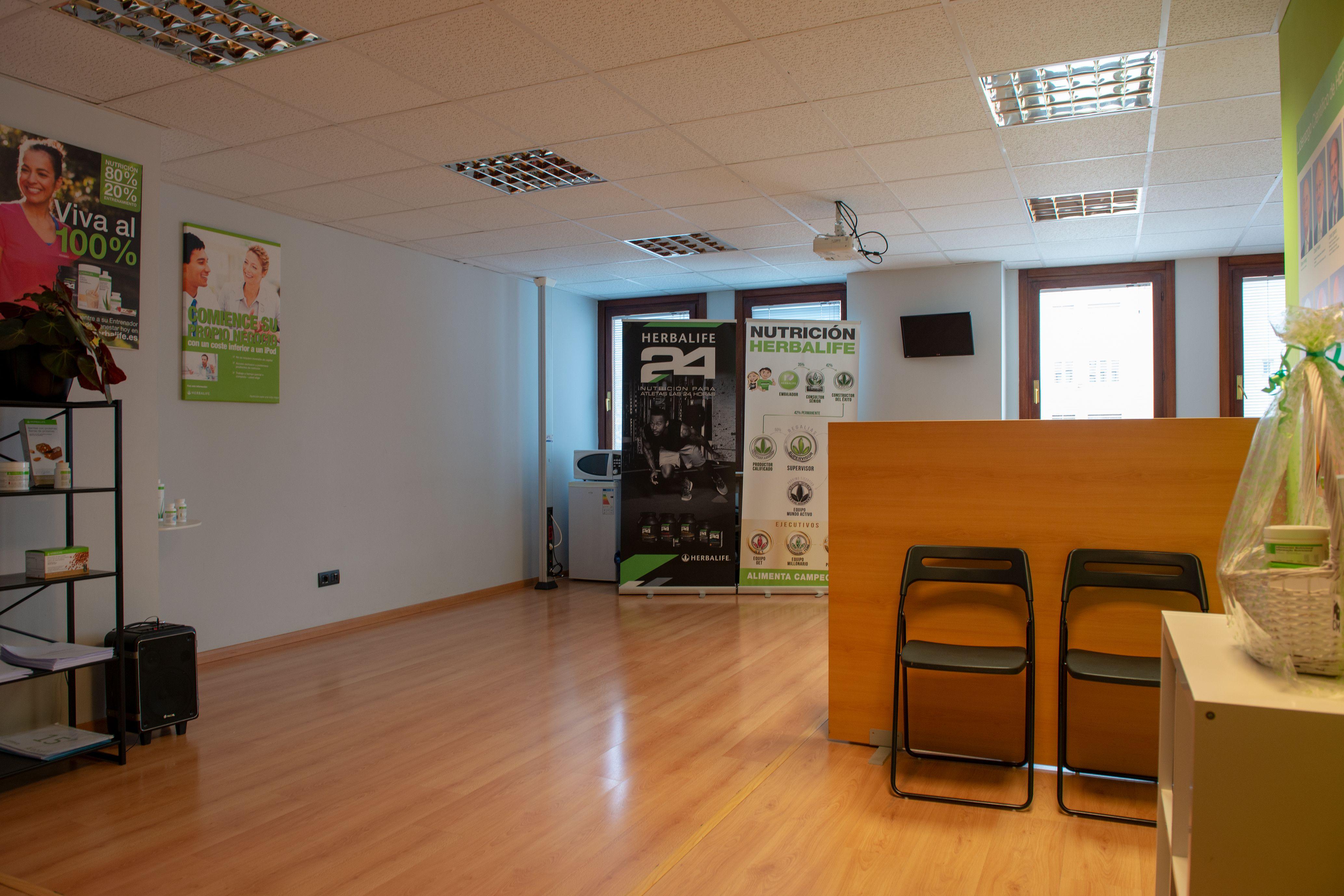 Centro de Binestar Postas-Araba en Vitoria