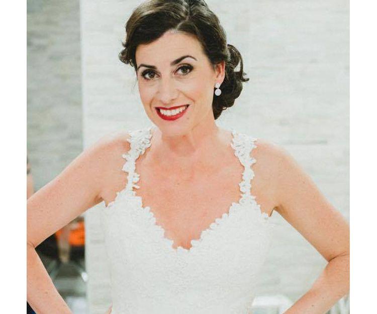 Maquillajes para novias en Guadalajara