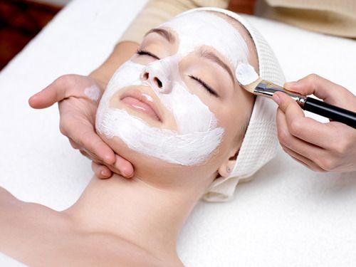 Limpieza de la piel: Tratamientos de Centro de Estética Mª Carmen
