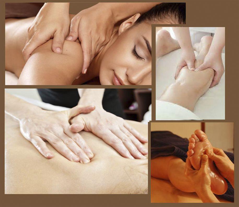 Masajes y quiromasaje: Tratamientos de Centro de Estética Mª Carmen