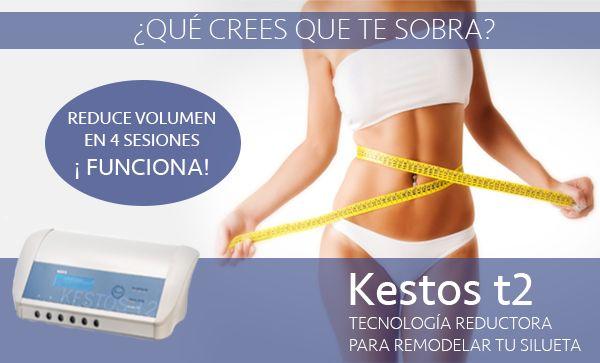 Electrolipólisis y electroestimulación: Tratamientos de Centro de Estética Mª Carmen