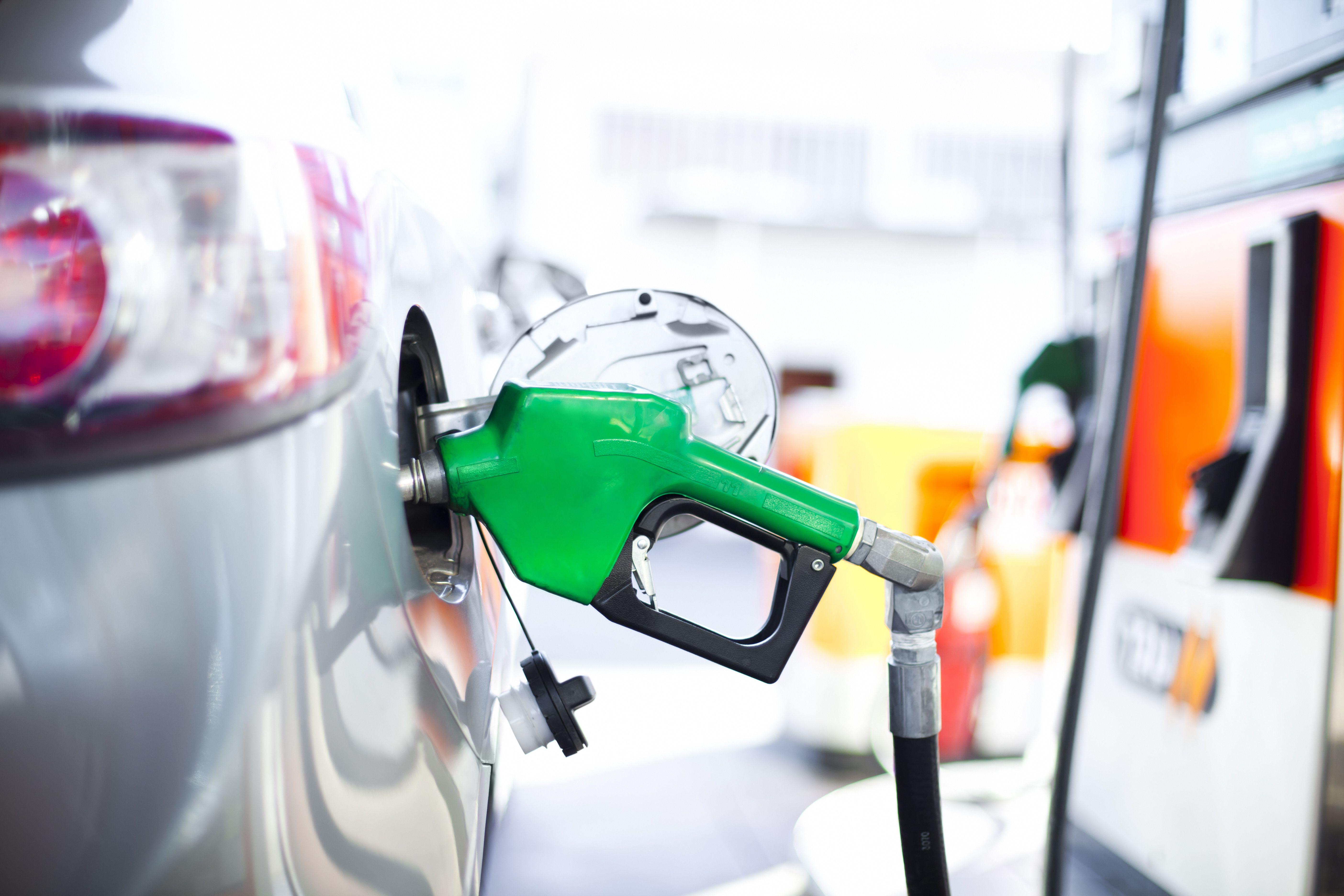Combustible: Servicios de Estación de Servicio de Moncófar