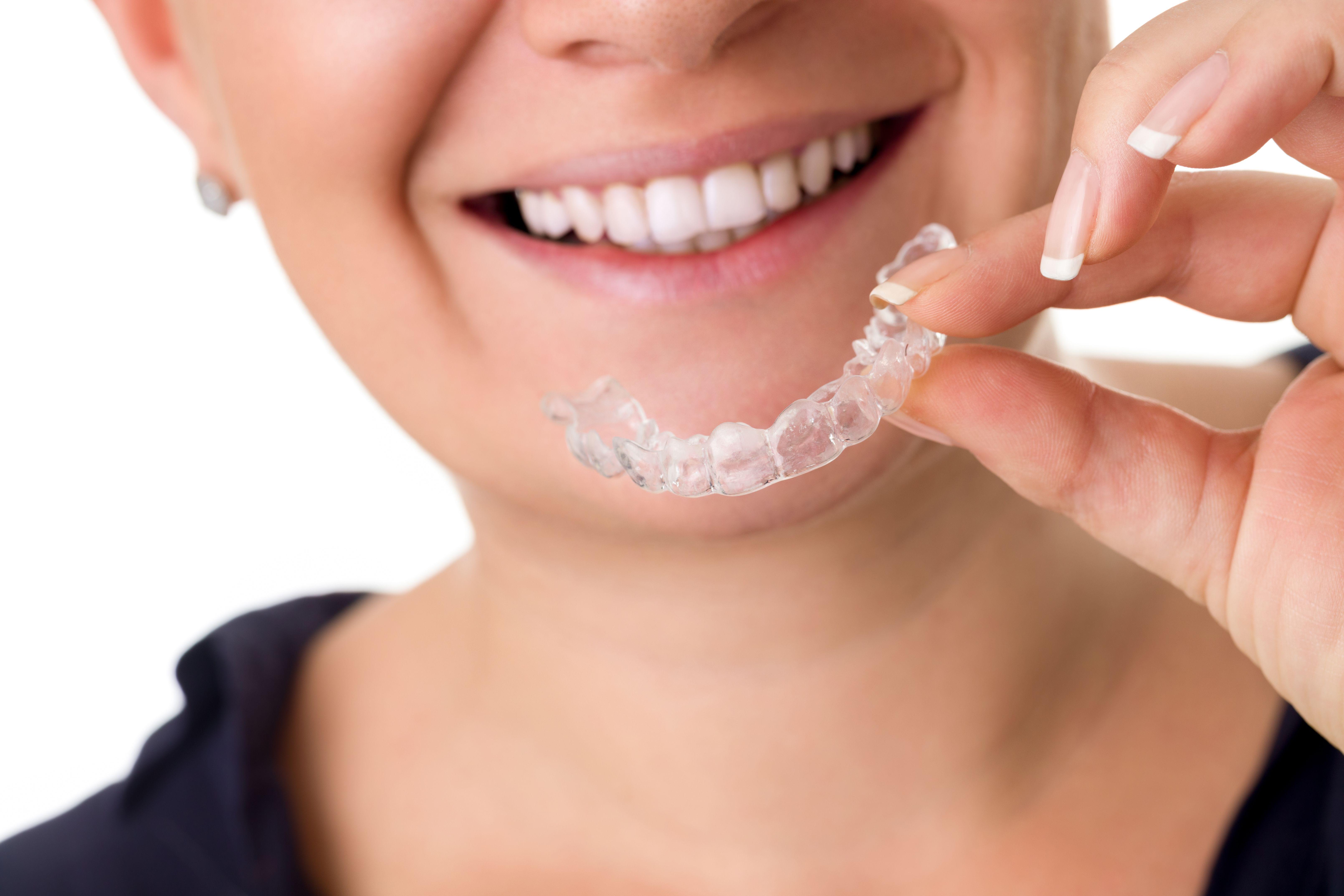 Ortodoncia Invisalign en Móstoles