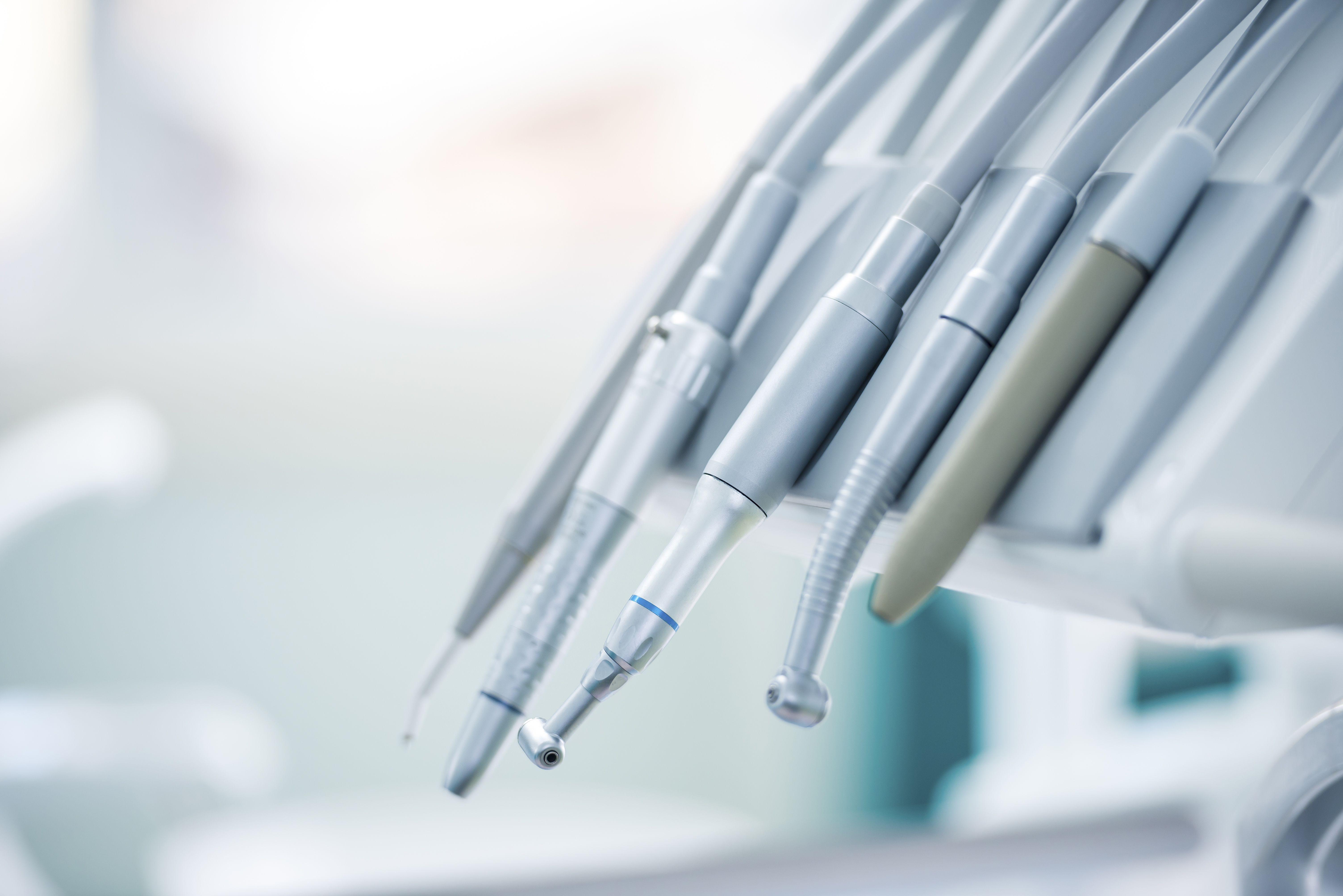 Tratamientos de odontología en Madrid
