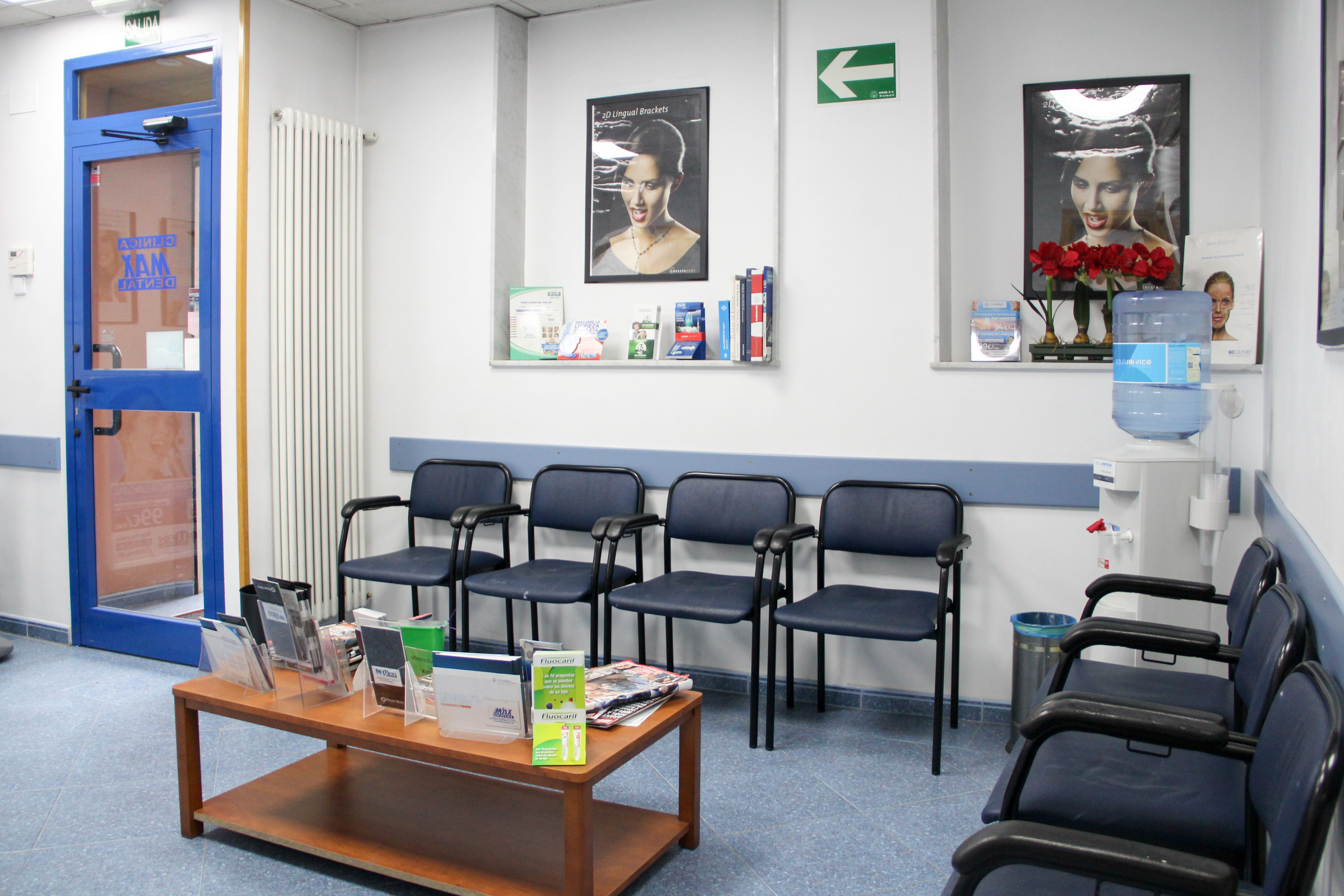 Max Dental en Madrid