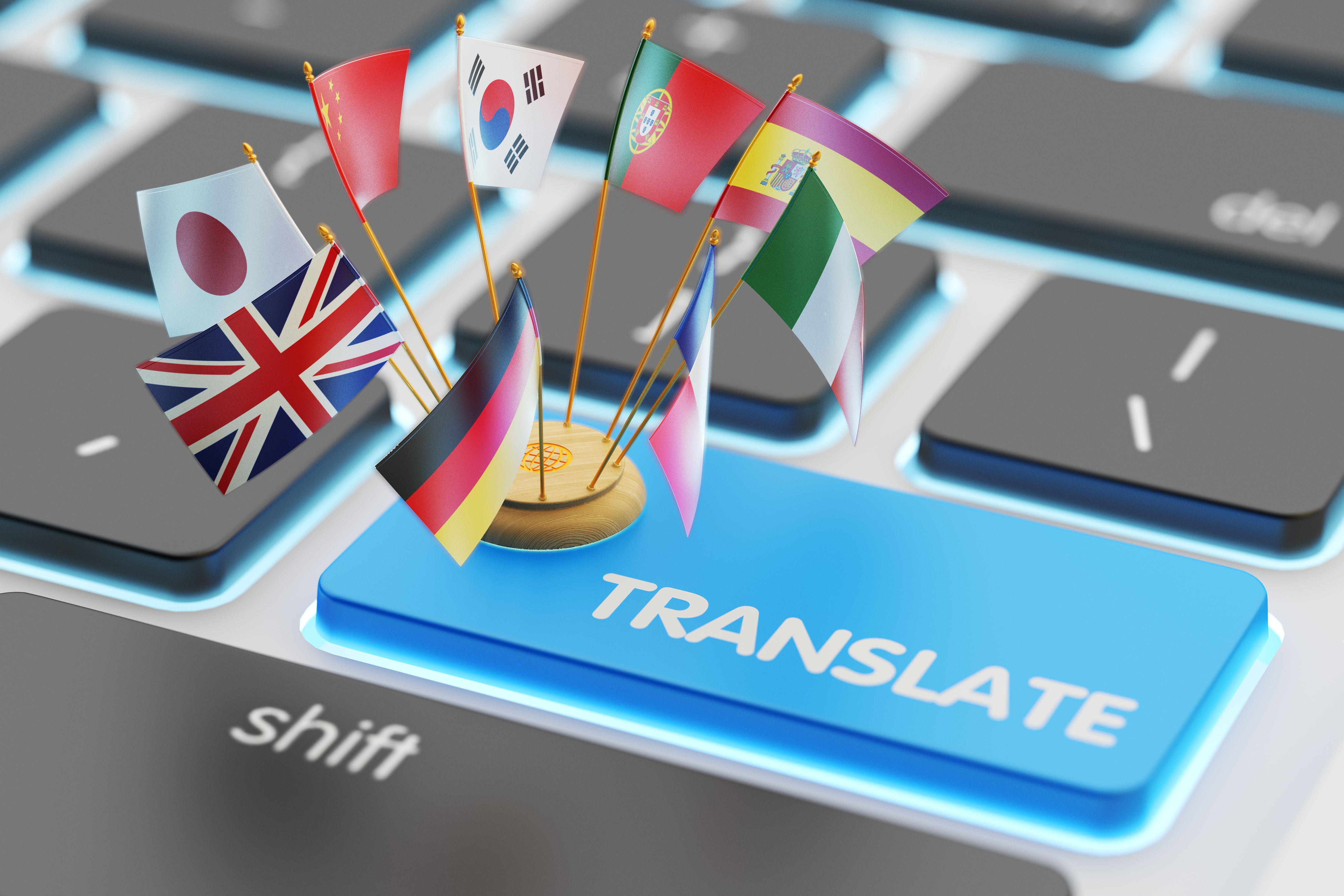 Servicios de traduccion Lanzarote