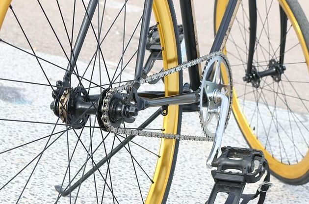 Reparación y mantenimiento de bicicletas de todo tipo y uso