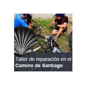 Equipación Camino de Santiago: Bicicletas de Bicicletas Goicontini