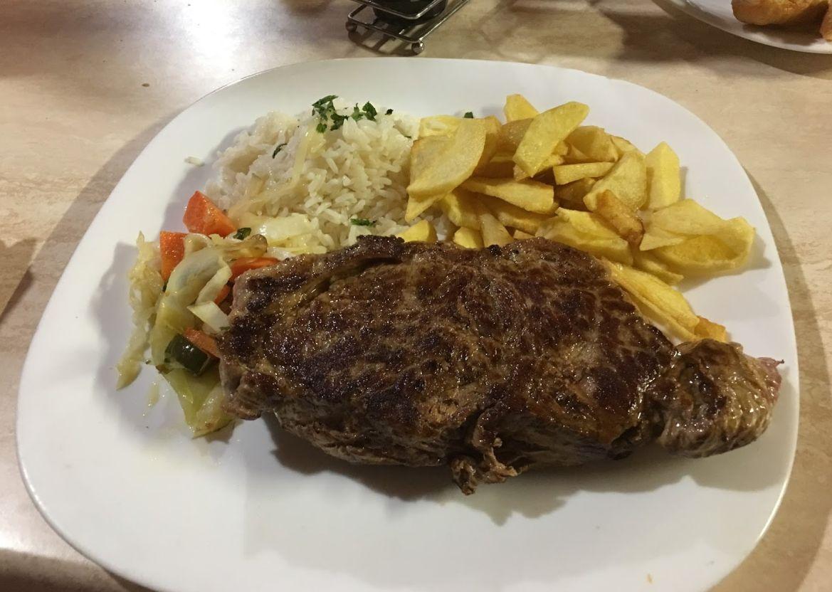 Restaurante con productos de calidad en Fuerteventura