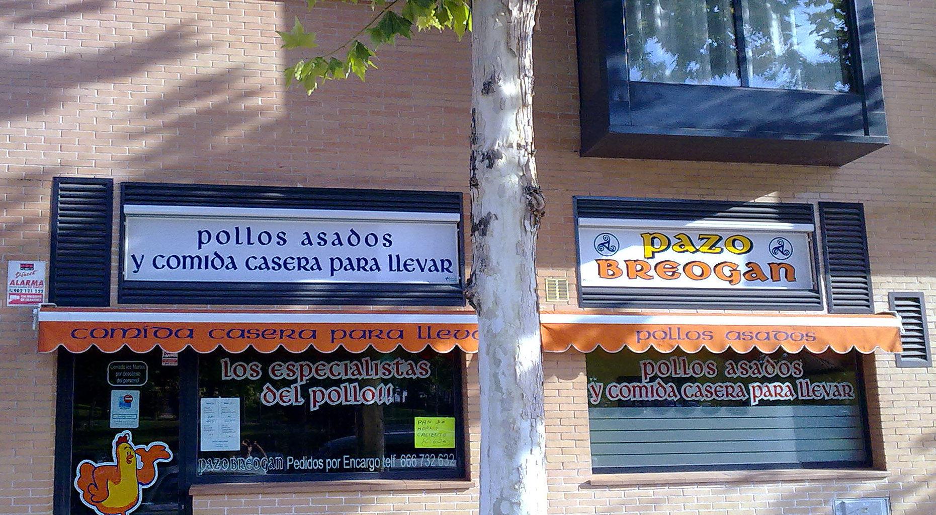 Foto 84 de Rotulación y señalización en Madrid | Rótulos luminosos Fabriluz Neón