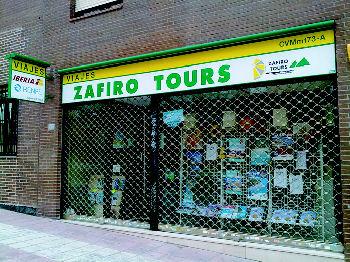 Foto 28 de Rotulación y señalización en Madrid | Rótulos luminosos Fabriluz Neón