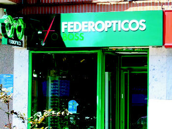 Foto 25 de Rotulación y señalización en Madrid | Rótulos luminosos Fabriluz Neón