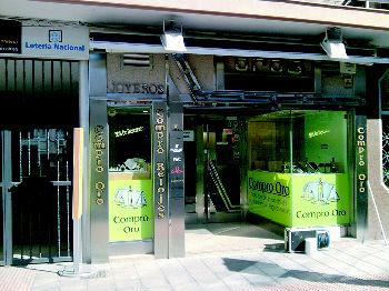 Foto 31 de Rotulación y señalización en Madrid | Rótulos luminosos Fabriluz Neón
