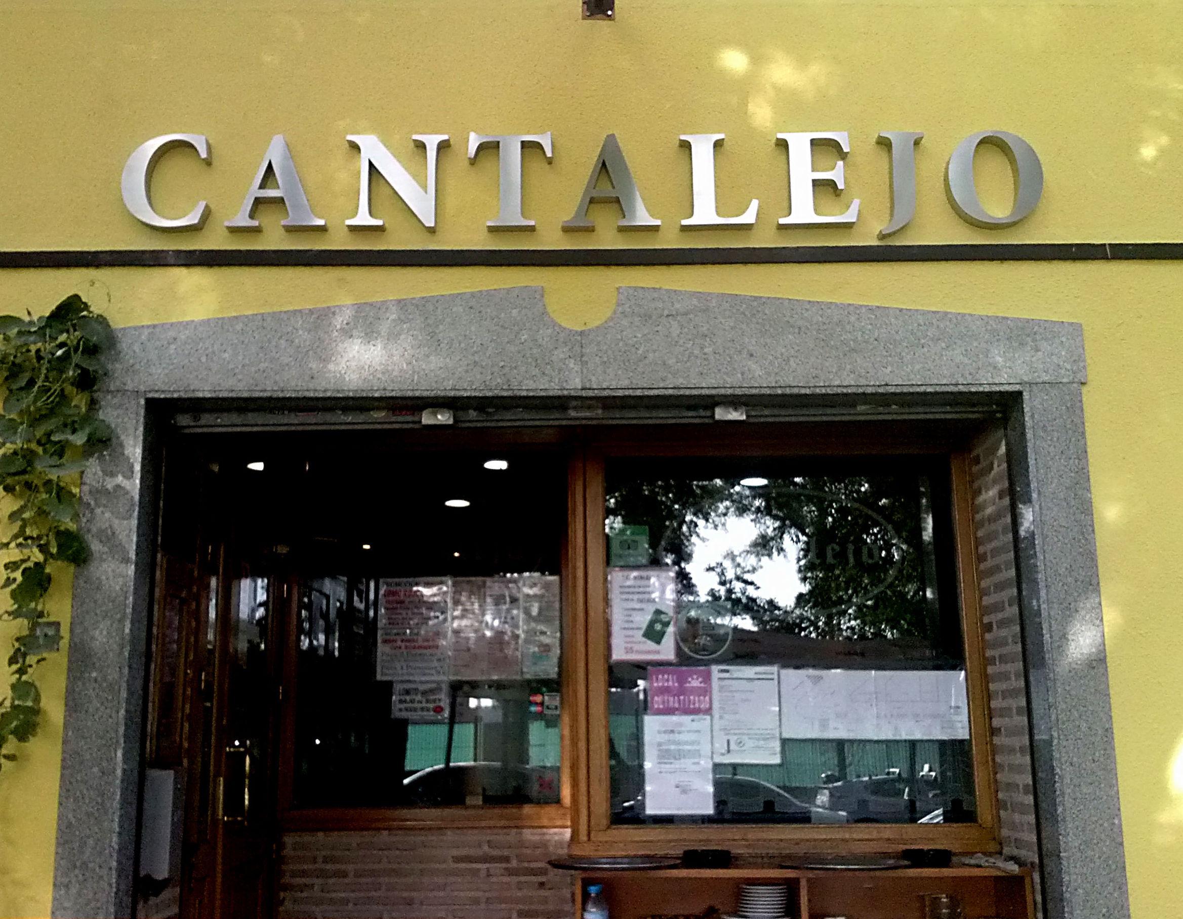 Foto 112 de Rotulación y señalización en Madrid | Rótulos luminosos Fabriluz Neón