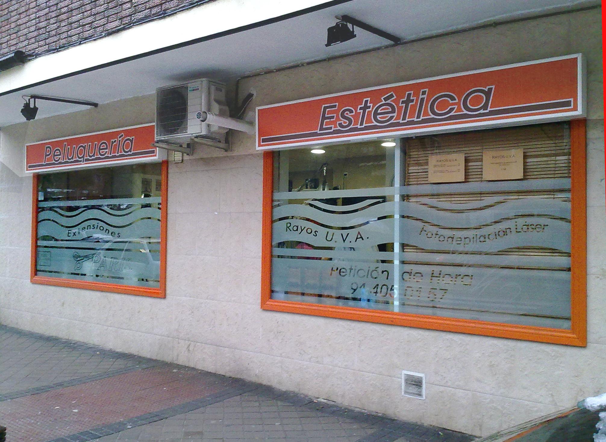 Foto 93 de Rotulación y señalización en Madrid | Rótulos luminosos Fabriluz Neón