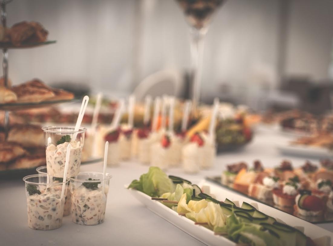 Catering: Servicios de Me & You Eventos y Protocolo