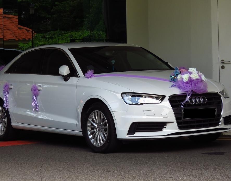 Alquiler de coches y transporte: Servicios de Me & You Eventos y Protocolo