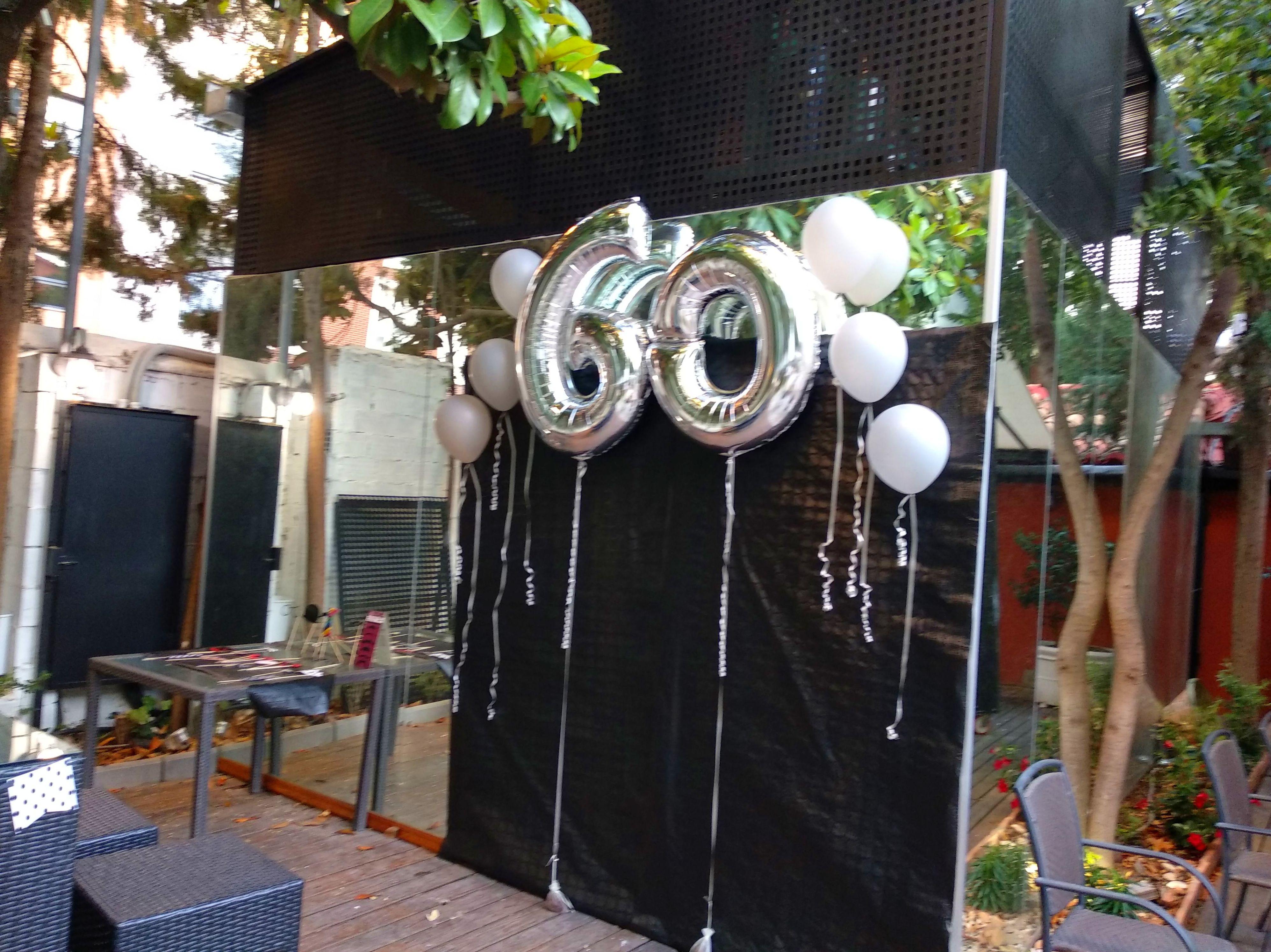 Celebración cumpleaños,  Me & You. Eventos (Valencia)