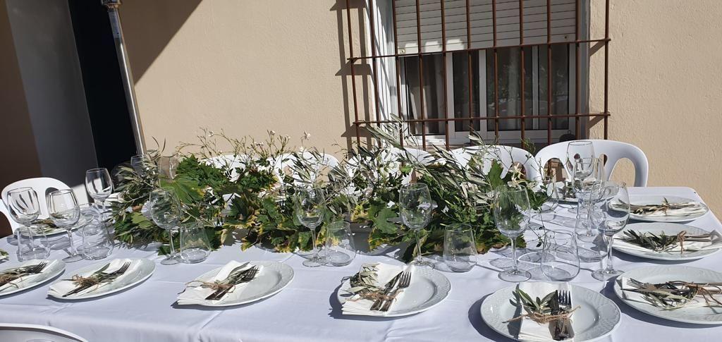 Foto 21 de Catering para eventos en  | Sillas Infantes