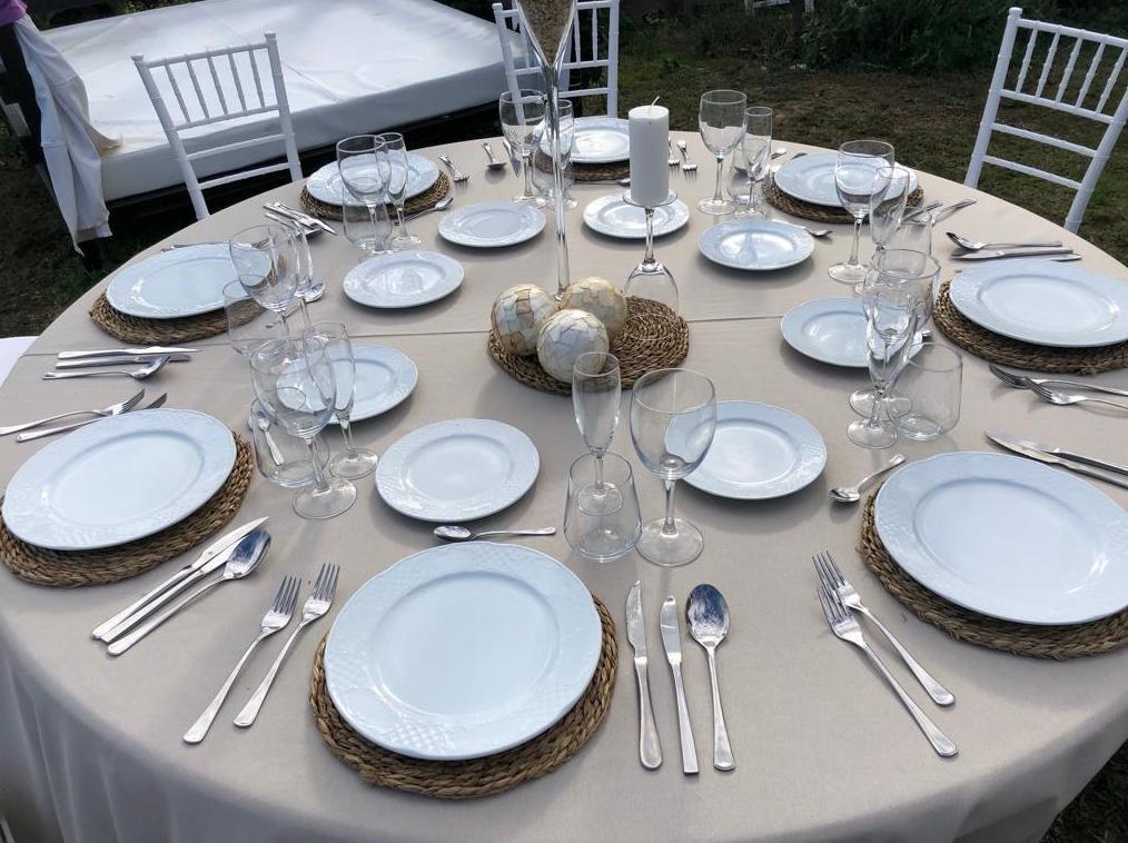 Foto 29 de Catering para eventos en  | Sillas Infantes