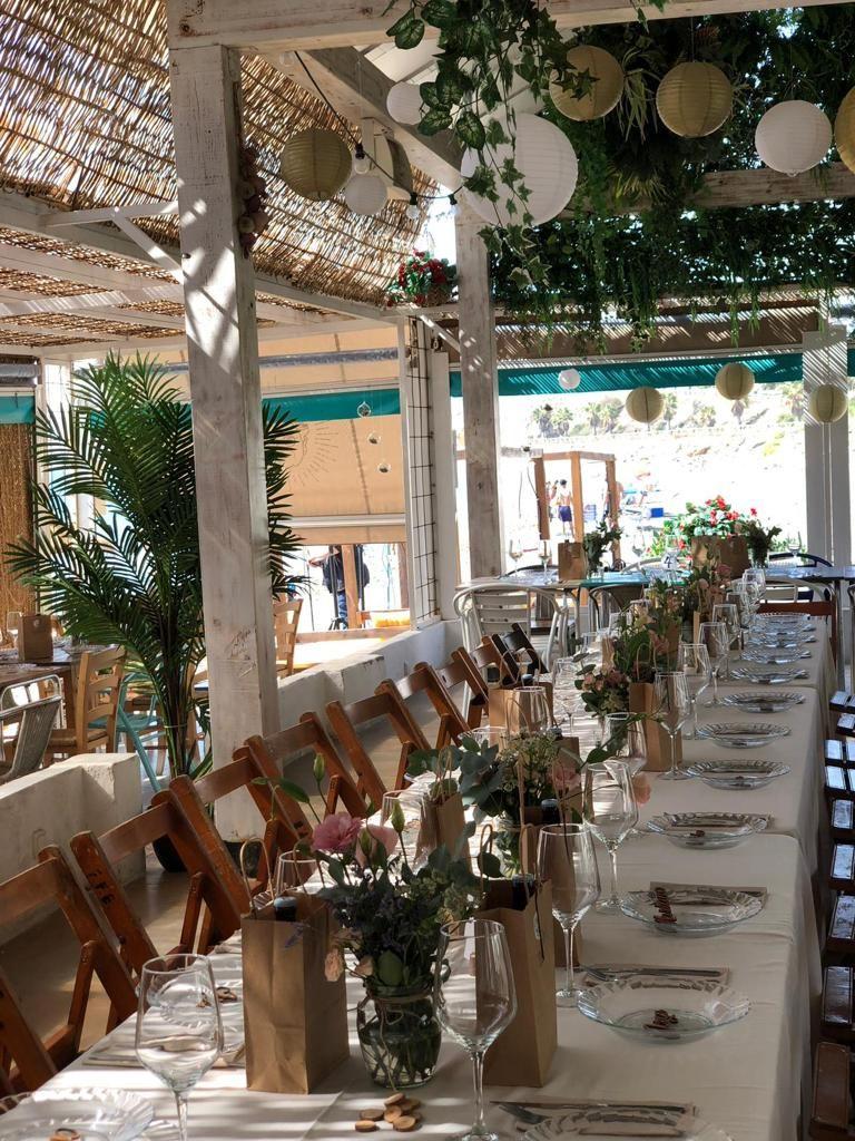 Foto 14 de Catering para eventos en  | Sillas Infantes