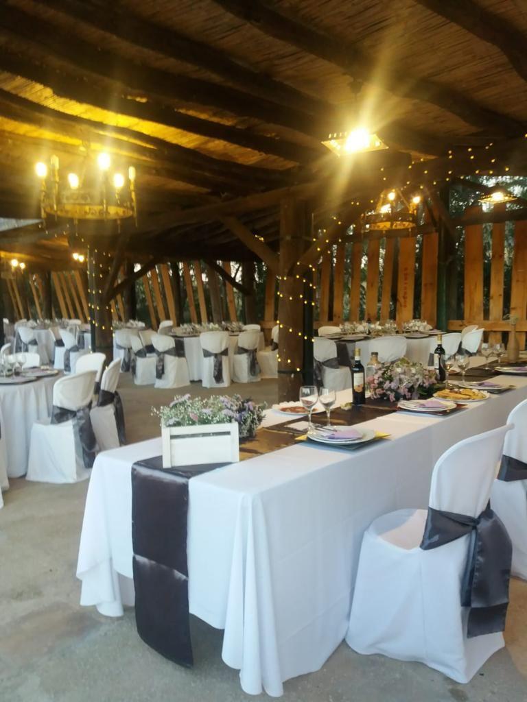 Foto 17 de Catering para eventos en  | Sillas Infantes