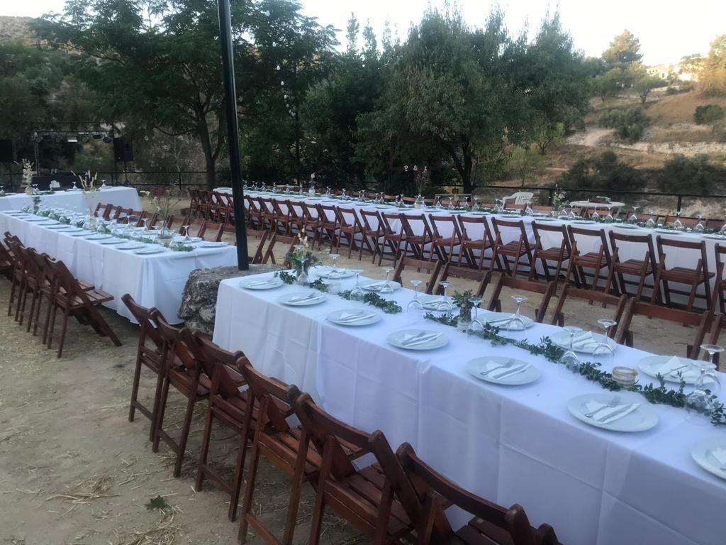 Foto 18 de Catering para eventos en    Sillas Infantes