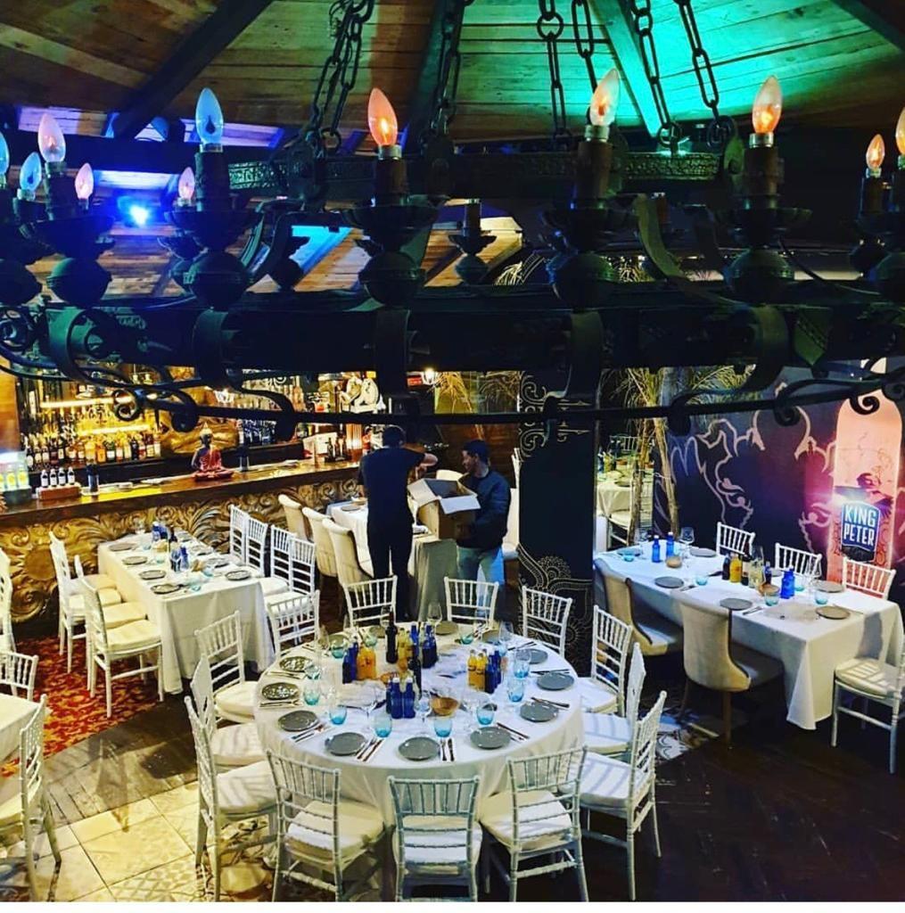 Foto 28 de Catering para eventos en  | Sillas Infantes