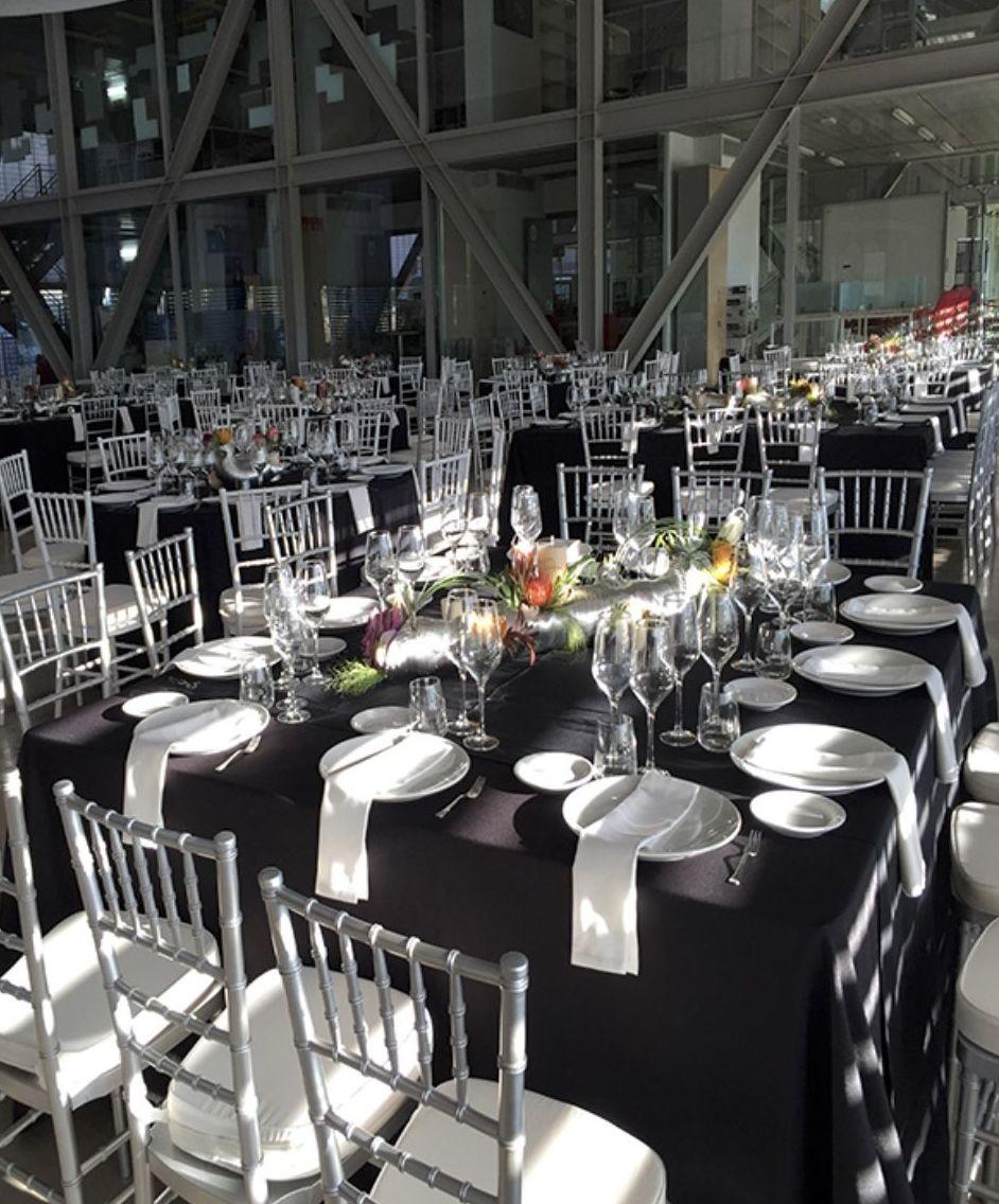 Foto 9 de Catering para eventos en  | Sillas Infantes