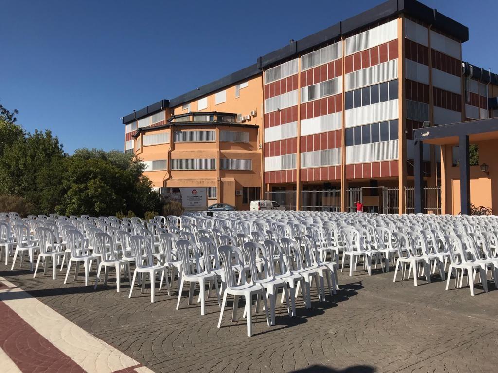 Foto 9 de Catering para eventos en    Sillas Infantes