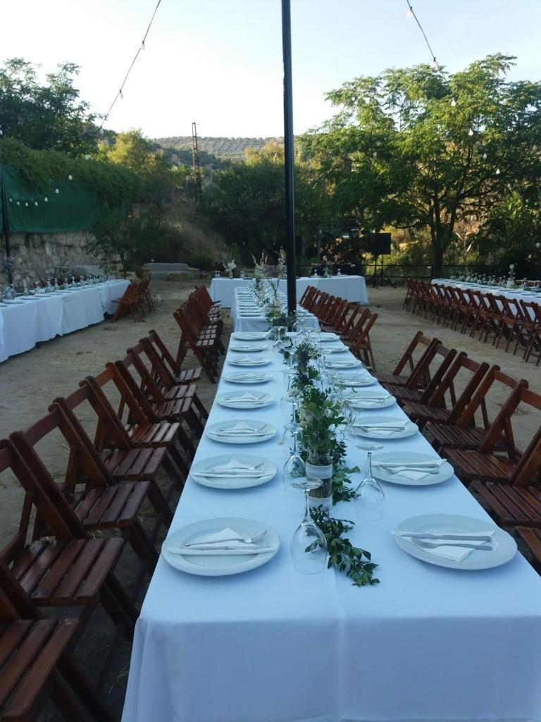 Foto 20 de Catering para eventos en  | Sillas Infantes