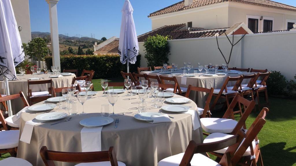 Foto 19 de Catering para eventos en  | Sillas Infantes