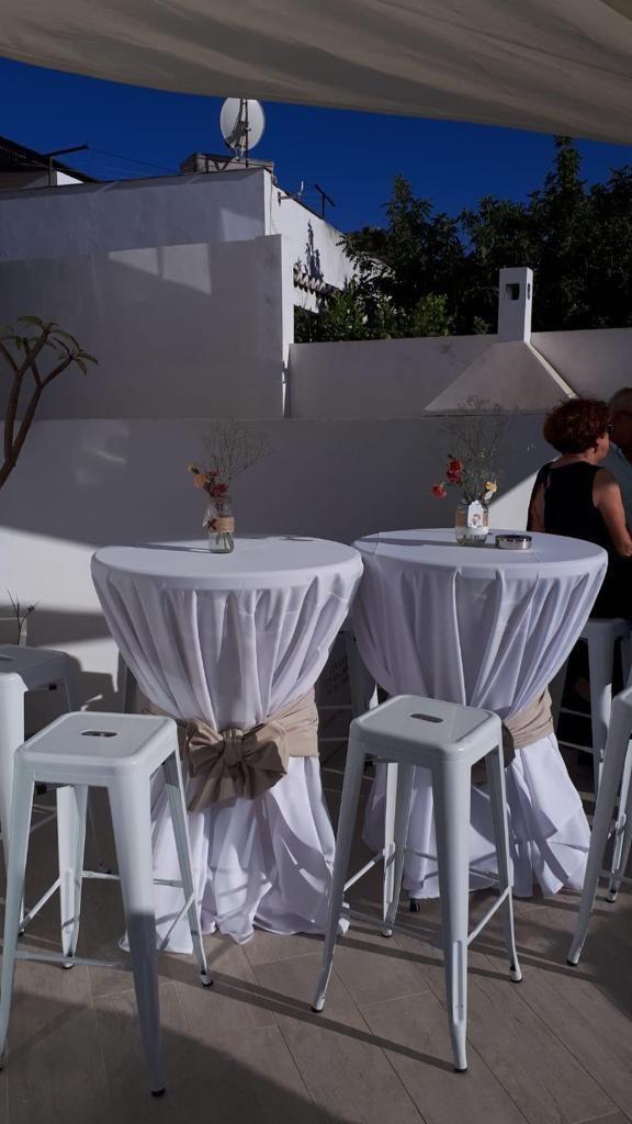 Foto 22 de Catering para eventos en  | Sillas Infantes