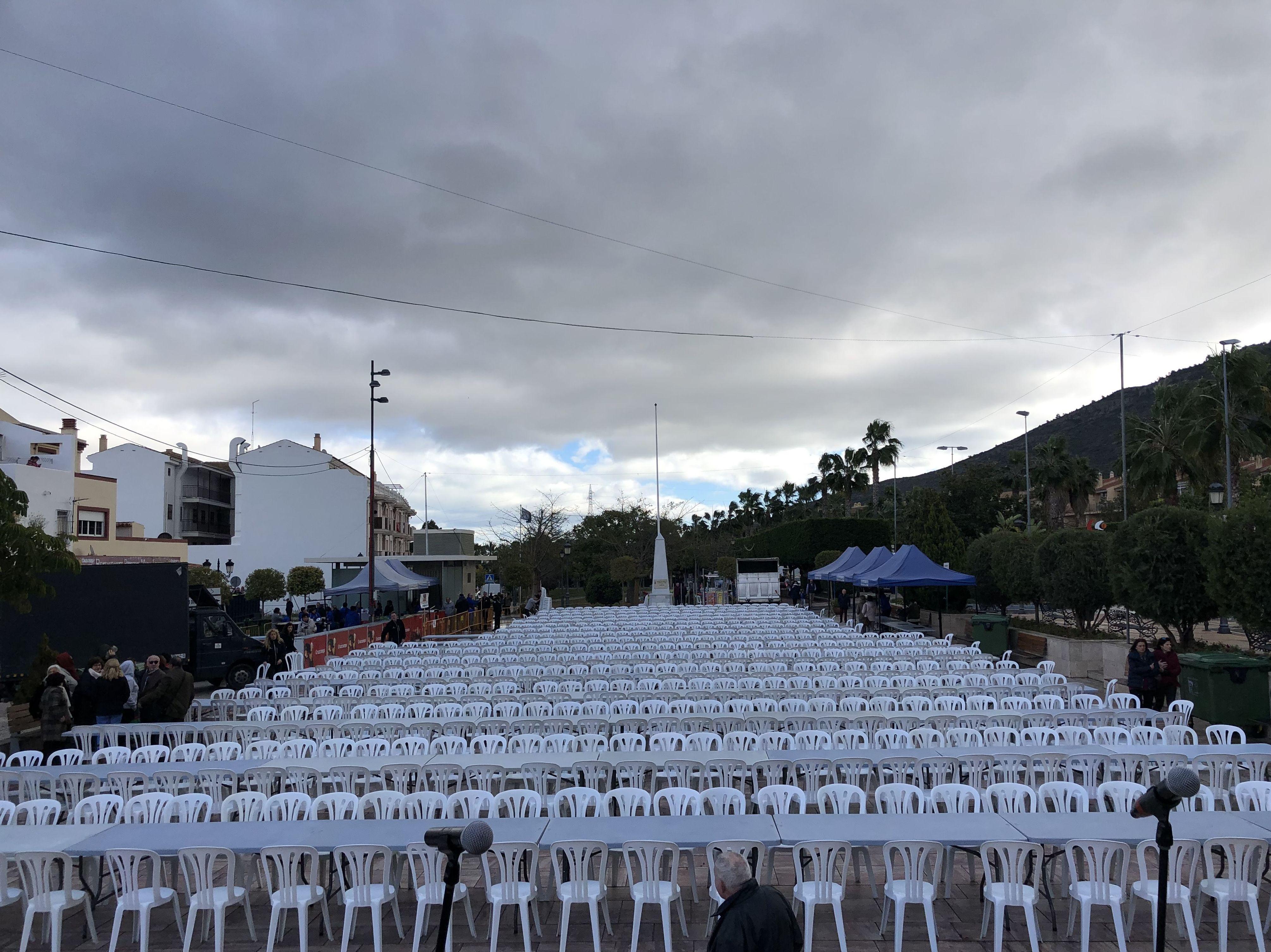 Foto 15 de Catering para eventos en  | Sillas Infantes