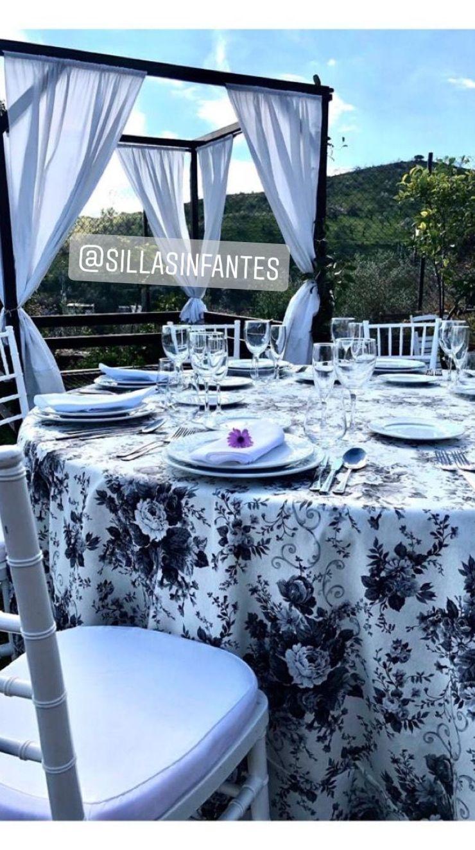 Foto 13 de Catering para eventos en  | Sillas Infantes
