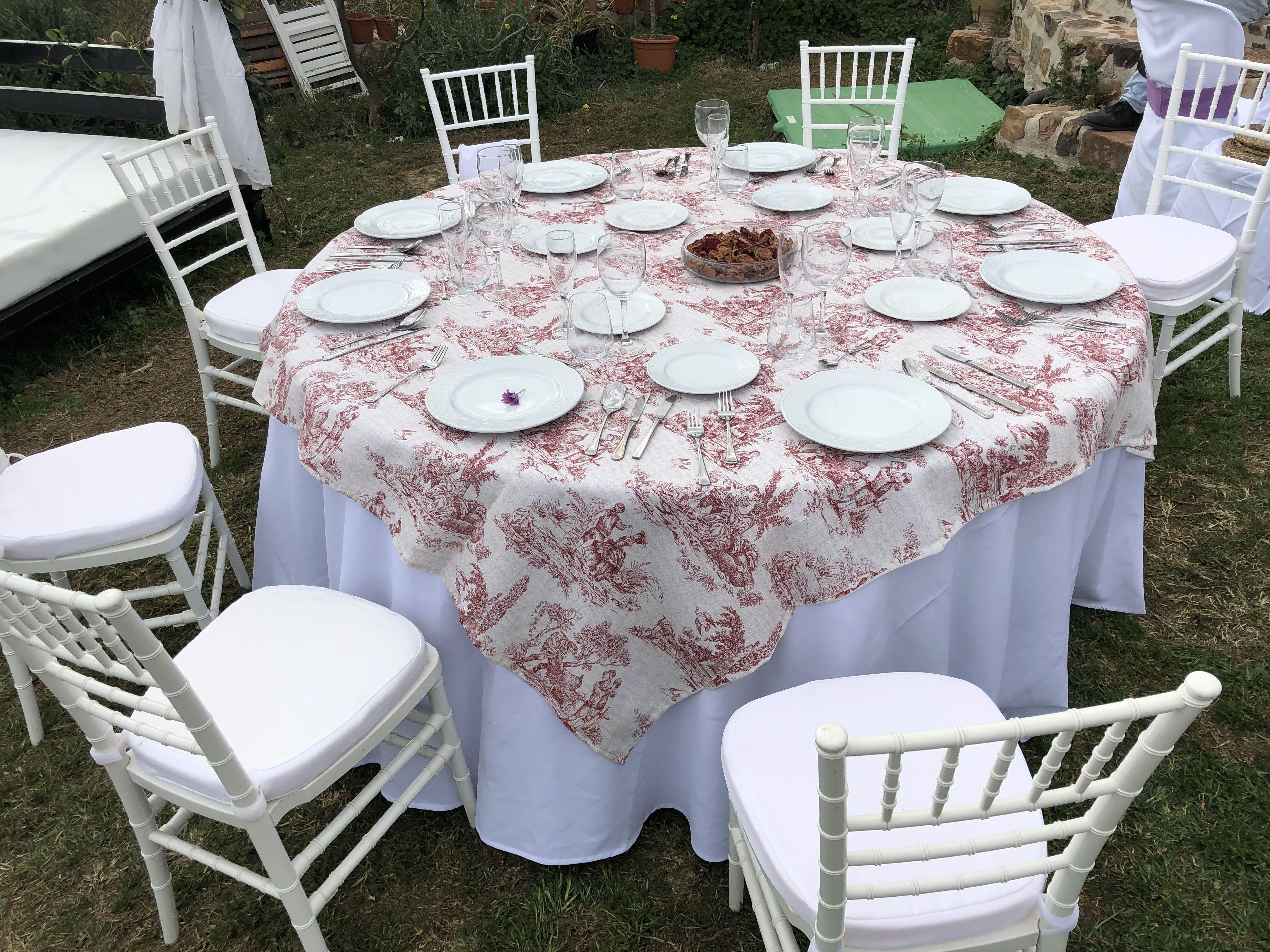 Foto 30 de Catering para eventos en  | Sillas Infantes