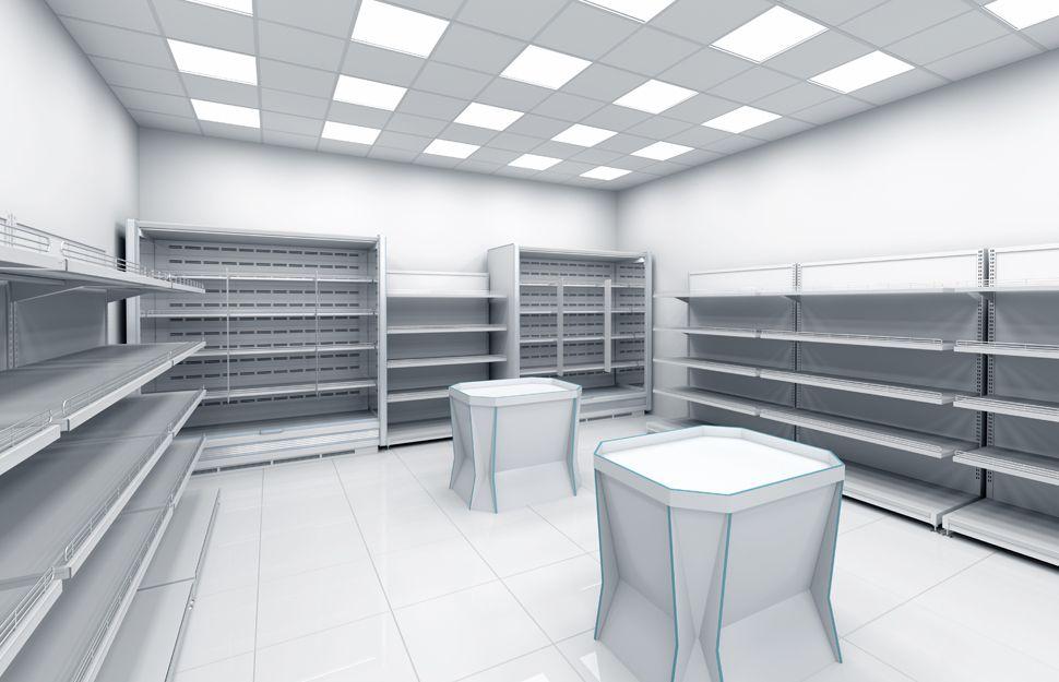 Empresa especializada en soluciones de almacenaje en Bizkaia