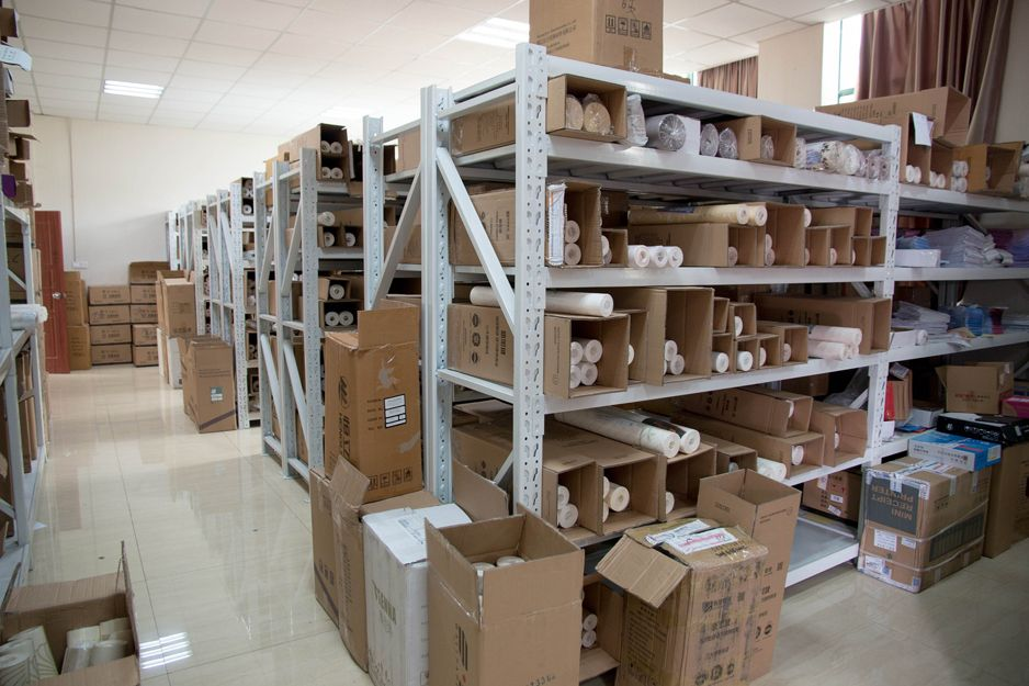 Especialistas en soluciones de almacenaje en Bizkaia