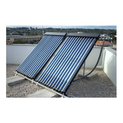 Energía solar: Servicios de Tecnielec