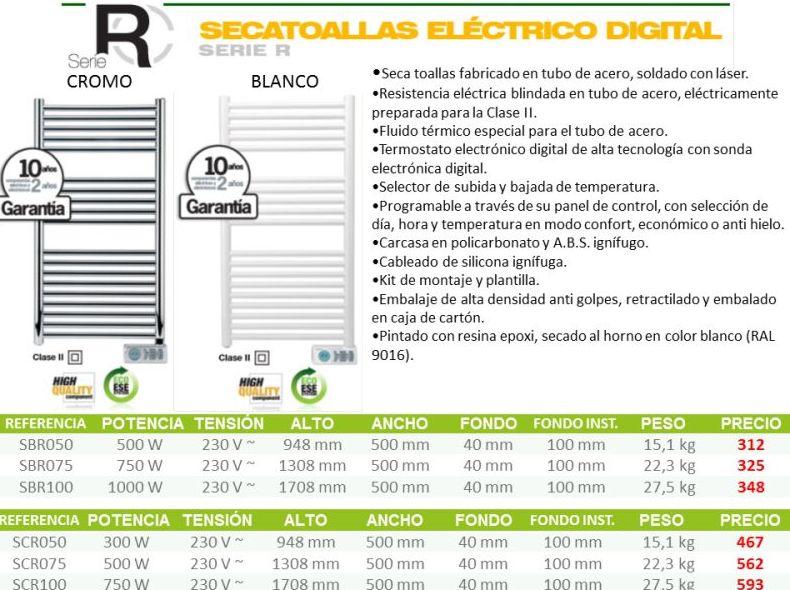 Secatoallas electricos Torrevieja