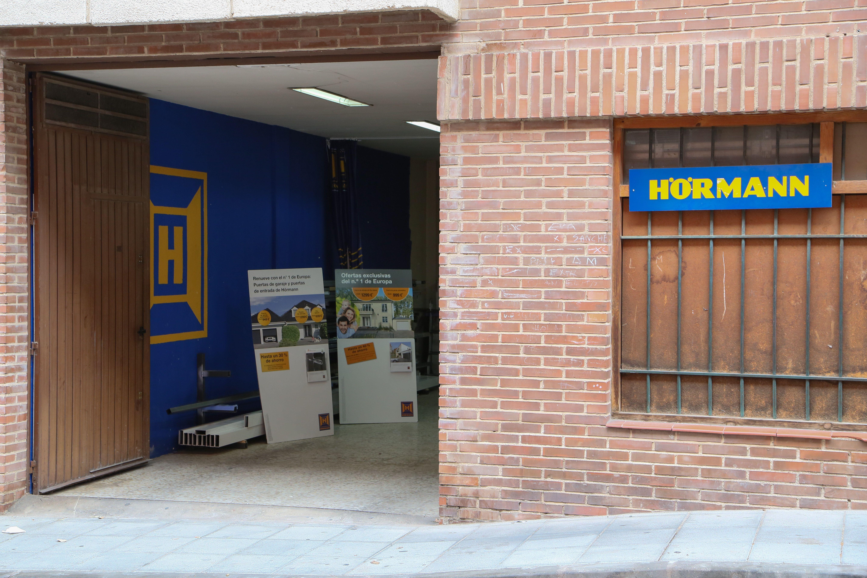 Foto 7 de Puertas automáticas y accesorios en Guadalajara | Puertas J y P