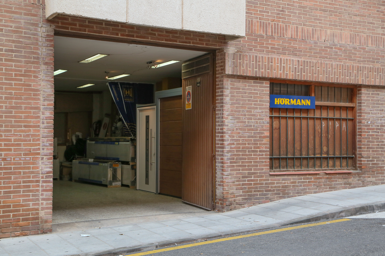 Foto 5 de Puertas automáticas y accesorios en Guadalajara | Puertas J y P