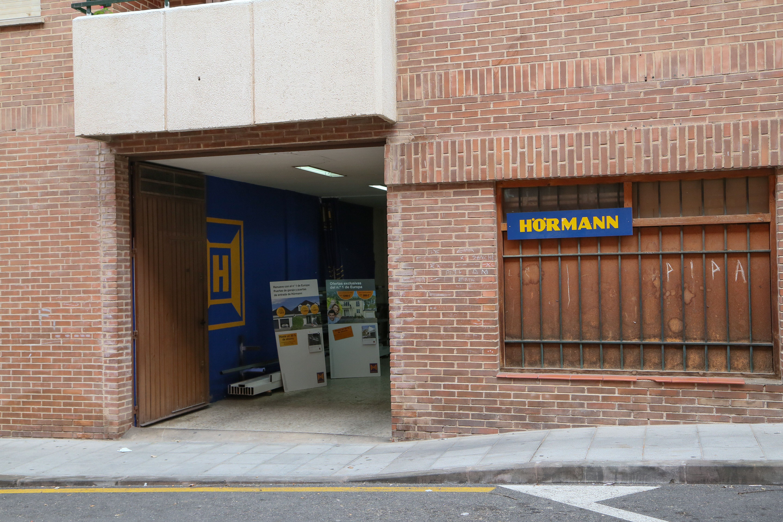 Foto 6 de Puertas automáticas y accesorios en Guadalajara | Puertas J y P