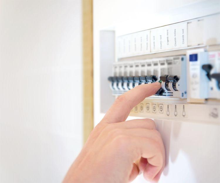 Reformas eléctricas en Zaragoza