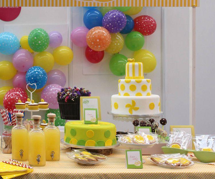 Organización de cumpleaños personalizados en A Coruña