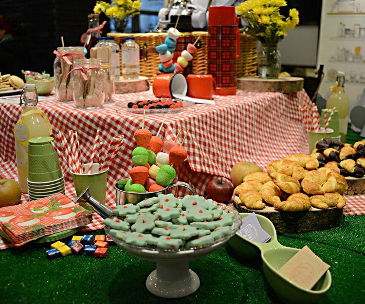 Organización y decoración de fiestas personalizadas en A Coruña