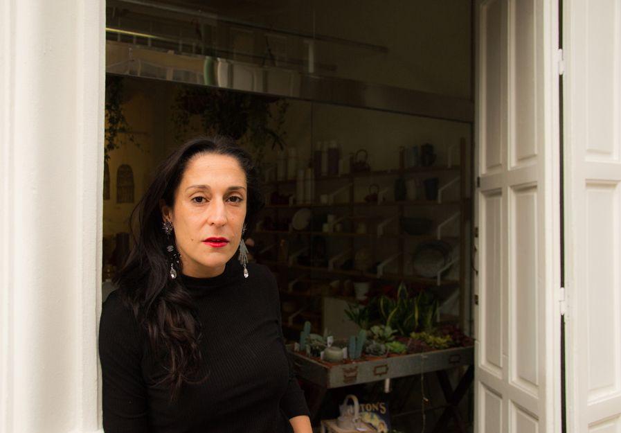 Tienda de alta bisutería en a Coruña